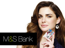 M&S Bank launch
