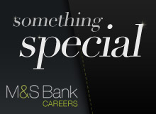 M&S Bank Careers