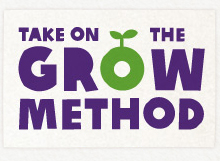 Oxfam Grow Method