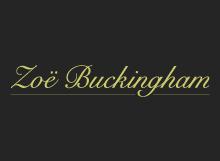 Zoë Buckingham